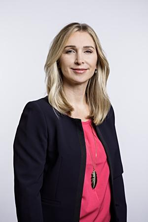 Sabine Kilzer-Stojmirovic