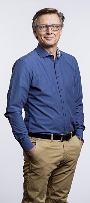Dr. Robert Klimke