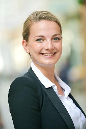 Nadja Hofmannn